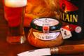 Le Patureur, Pâté à la bière de garde