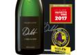 Champagne Delot, brut millésimé L'Orée du Bois