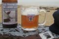 Microbrasserie les Travailleurs de l'Amer, bière blanche