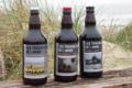 Microbrasserie les Travailleurs de l'Amer, bière brune