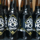 OLD HOP Brasserie, black IPA