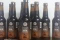 "Normandy Beer Factory, ""Dark side of the Biche"""