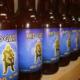 Brasserie des 9 Mondes, Midgard, bière blonde