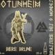 Brasserie des 9 Mondes, Jotuheim, bière brune