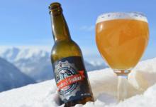 Brasserie alpine