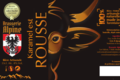 Brasserie alpine,  Karamel est rousse.....