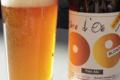 Brasserie Artisanale d'Oé, bière blonde