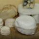 La ferme des Petites Reines, fromage frais de brebis