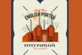 Brasserie Effet Papillon, English Porter