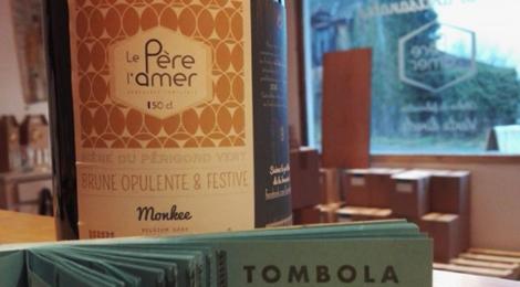Brasserie familale, Le Père l'Amer, Monkee