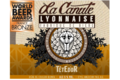 Fabrique de Bière La Canute Lyonnaise, Bière Tête d'Or