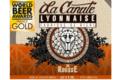 Fabrique de Bière La Canute Lyonnaise, X Rousse