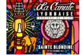 Fabrique de Bière La Canute Lyonnaise, Sainte Blondine
