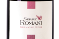 Serre Romani, grenache noir, IGP côtes Catalanes