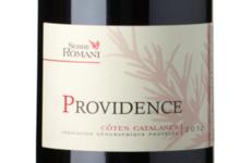 Serre Romani, Providence rouge, IGP côtes Catalanes