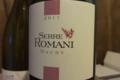 Serre Romani, Maury