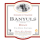 Domaine du Traginer, Banyuls Rimage