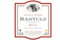 Domaine du Traginer, Banyuls Rimage