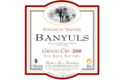 Domaine du Traginer, Banyuls grand cru 2008