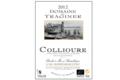 Domaine du Traginer, Collioure blanc