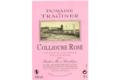 Domaine du Traginer, Collioure rosé