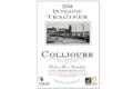 Domaine du Traginer, Collioure vieilli foudre
