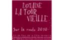 """Domaine la Tour Vieille, Vin de Pays """"Sur la Route"""""""
