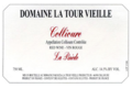 Domaine la Tour Vieille, Collioure la pinède