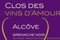 Clos Des Vins D'amour, alcôve
