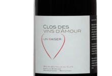 Clos Des Vins D'amour, un baiser