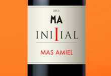 Domaine Mas Amiel, Initial