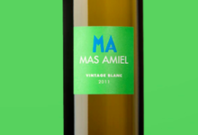 Domaine Mas Amiel, Maury vintage blanc