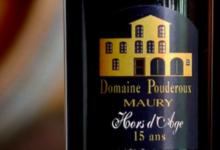 Domaine Poudreux, Maury Hors d'Age