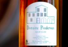 Domaine Poudreux, Maury blanc