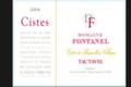 Domaine Fontanelle, Le Côtes du Roussillon Villages TAUTAVEL « Cistes »