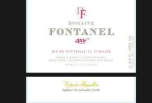 Domaine Fontanelle, Le Côtes du Roussillon Rouge