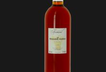 Domaine Fontanelle, Rivesaltes ambré