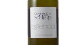 Domaine Des Schistes, Essentiel blanc