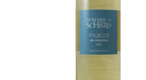 Domaine Des Schistes, Muscat de Rivesaltes