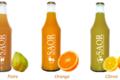 Saor Fruits, jus de citron