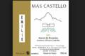 Mas Castello, muscat de Rivesaltes