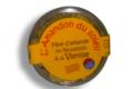l'amandon du soleil, Pâtes d'Amande vanille