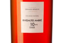 Arnaud de Villeneuve, ambré 10 ans d'âge