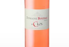 Domaine Boudau, Le Clos rosé