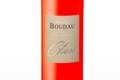 Domaine Boudau,closi rosé