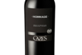 domaine Cazes, Hommage rouge