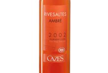 domaine Cazes, Grenat – ambré 2003