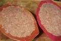 Oh la vache, rillettes de porc noir de Bigorre maison