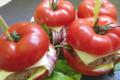 Boucherie Gantzer, Tomate burger.