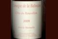 Domaine de la Balmiere, Le Rosé de Marfouilla